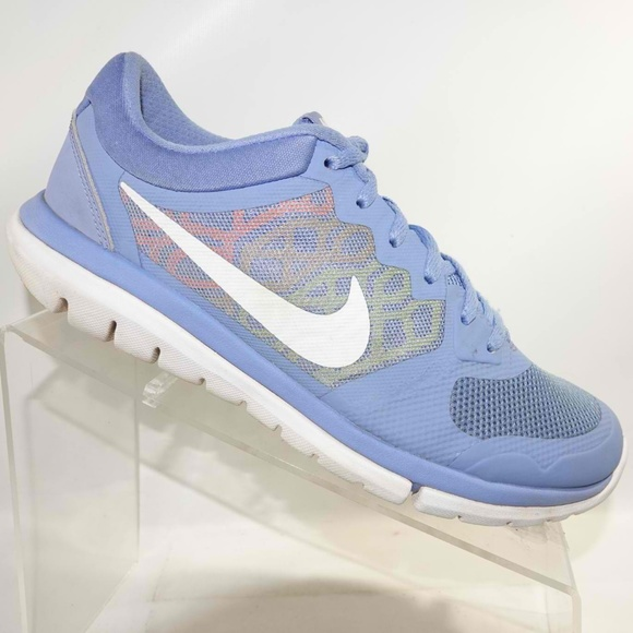 5f6261921d36 Nike Flex 2015 Run Size 8 Running Shoes For Women.  M 5c25df9fdf0307d6ee44770d